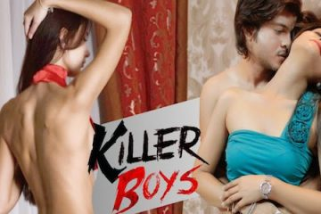 Killer Boys 2016 Hindi HDRip 350MB