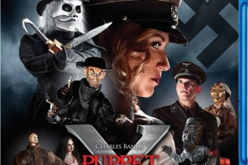 Puppet Master X Axis Rising 2012 English BluRay 720p