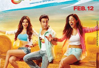 Sanam Re 2016 Hindi HDRip 300mb