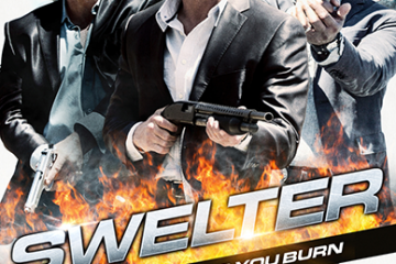 Swelter (2014) English BluRay 1080p