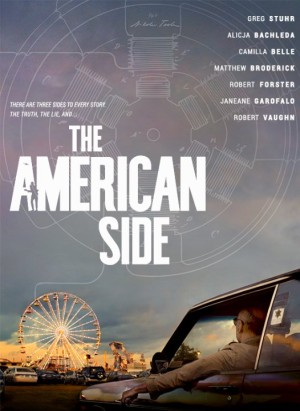 THE AMERICAN SIDE 2016 HDRIP