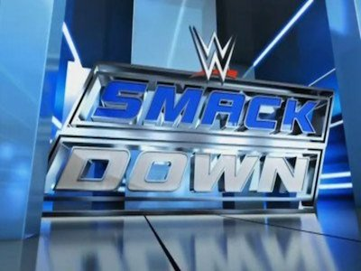 WWE Thursday Night Smackdown 26 May 2016