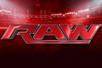 WWE Monday Night Raw 16 May 2016 HDTV 300MB