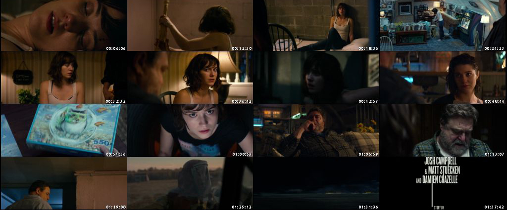 10 Cloverfield Lane (2016) -2