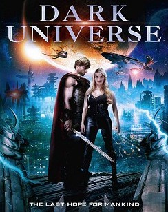 Dark Universe God of Thunder (2016)