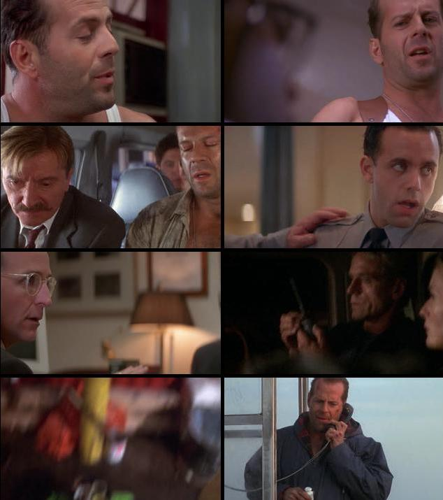 Die Hard with a Vengeance 1995-2