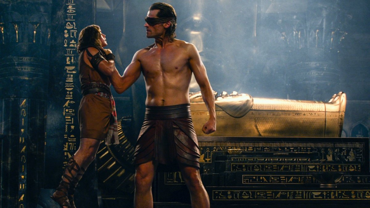 Gods Of Egypt 2016 English BluRay 1080p-3
