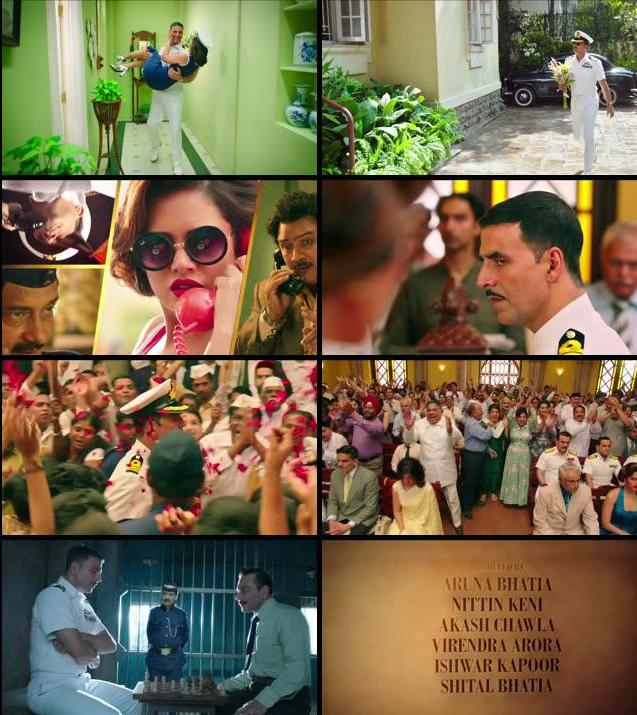Rustom 2016 Hindi Official Trailer 720p-9