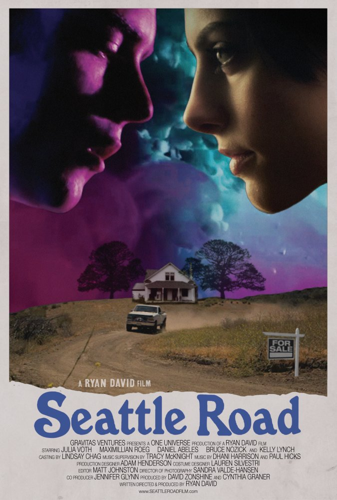 Seattle Road 2016 English HDRip 650MB