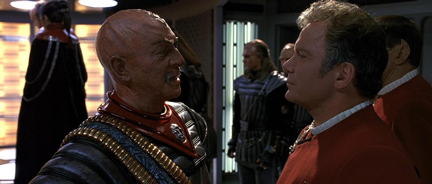 Star Trek VI The Undiscovered Country 1991 BRRip 720p-2