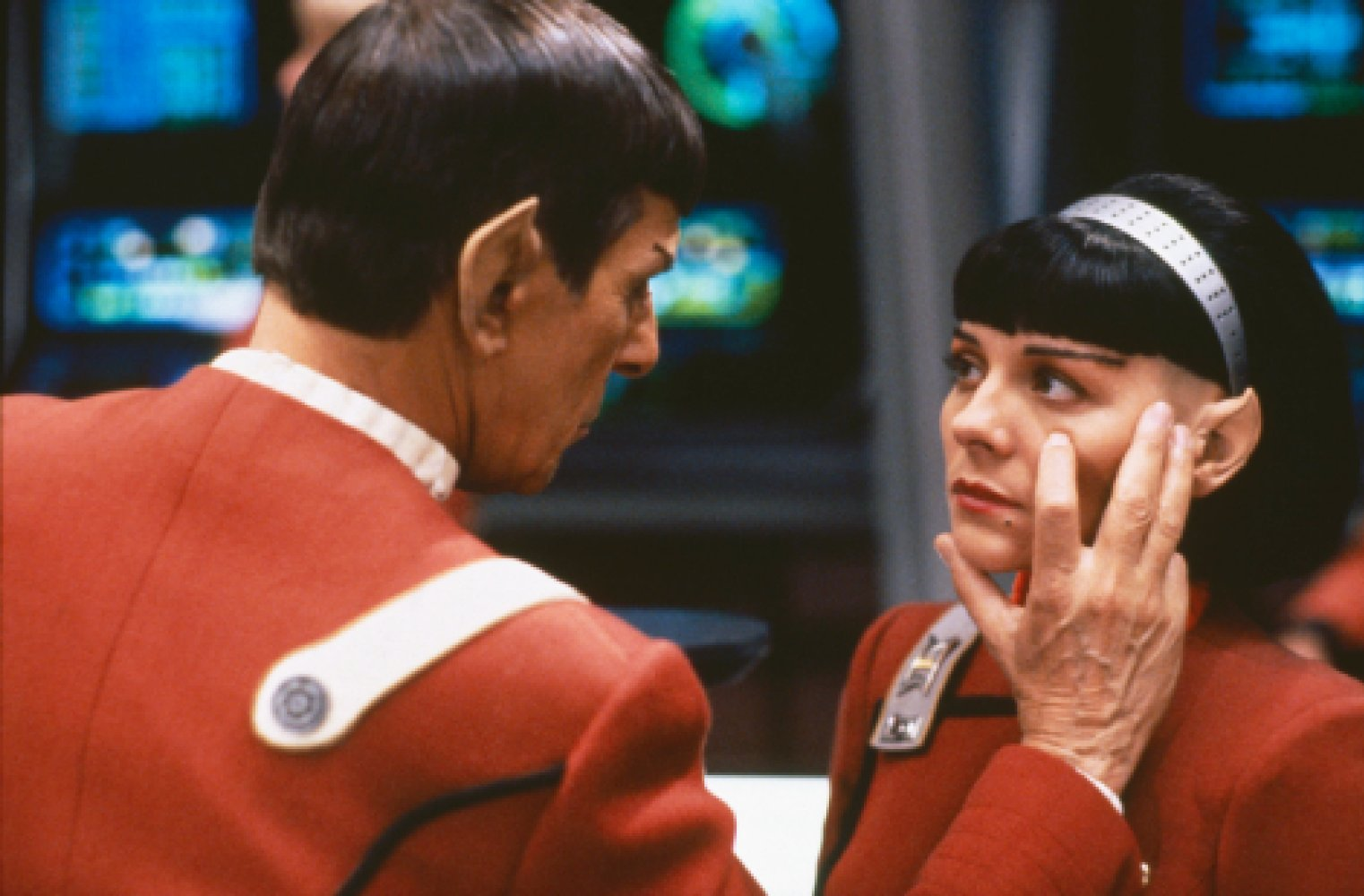 Star Trek VI The Undiscovered Country 1991 BRRip 720p-77