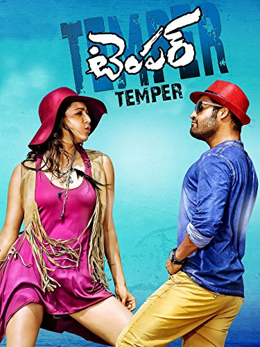 Temper (2015) Dual Audio HDRip Eng Subs 720p