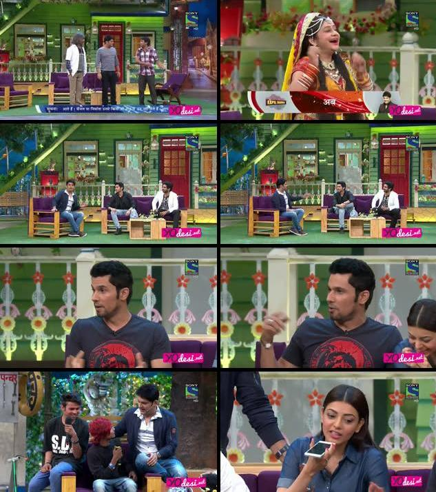 The Kapil Sharma Show 11 June 2016-9