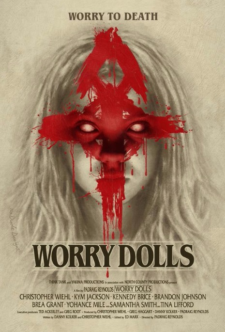Worry Dolls 2016 HDRip.XViD 700MB