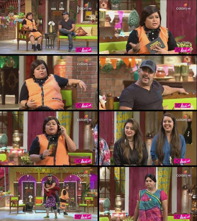 Comedy Nights Live 02 July 2016