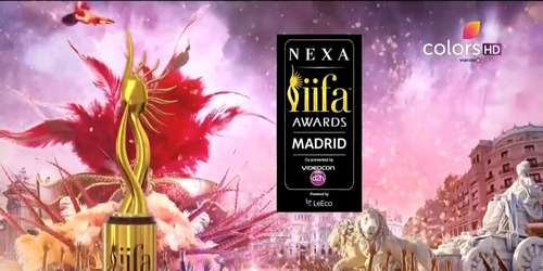 IIFA Awards Main Event 10th July 2016