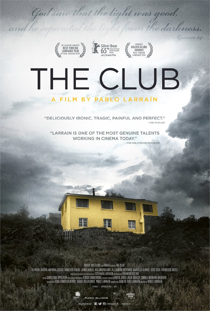 The Club - Il Club (2015)-9