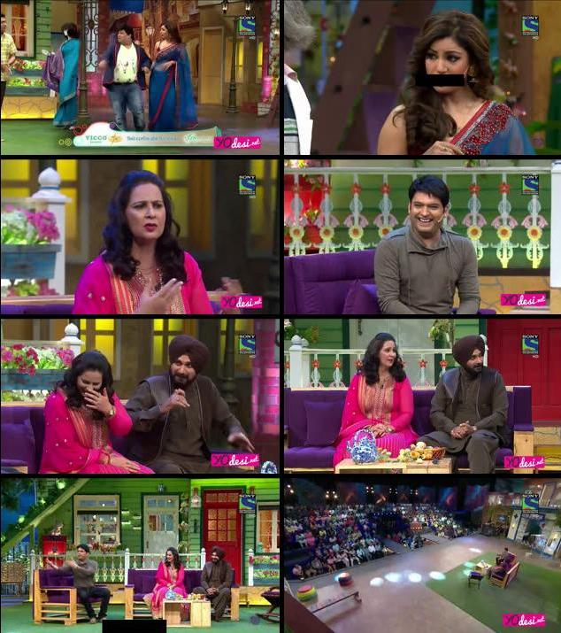 The Kapil Sharma Show 02 July 2016-2