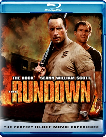 The Rundown 2003