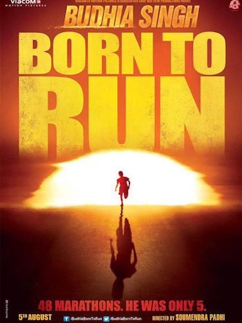 Budhia Singh Born To Run 2016