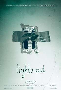 Lights Out 2016 CAM XviD