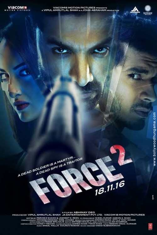 force-2-2016