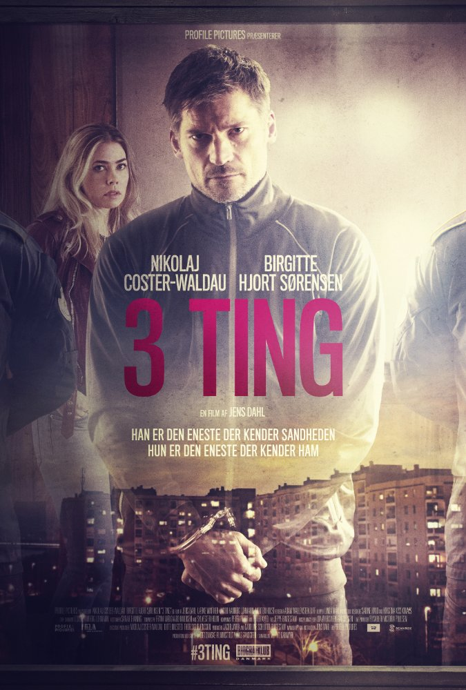 3 Things (2017) English